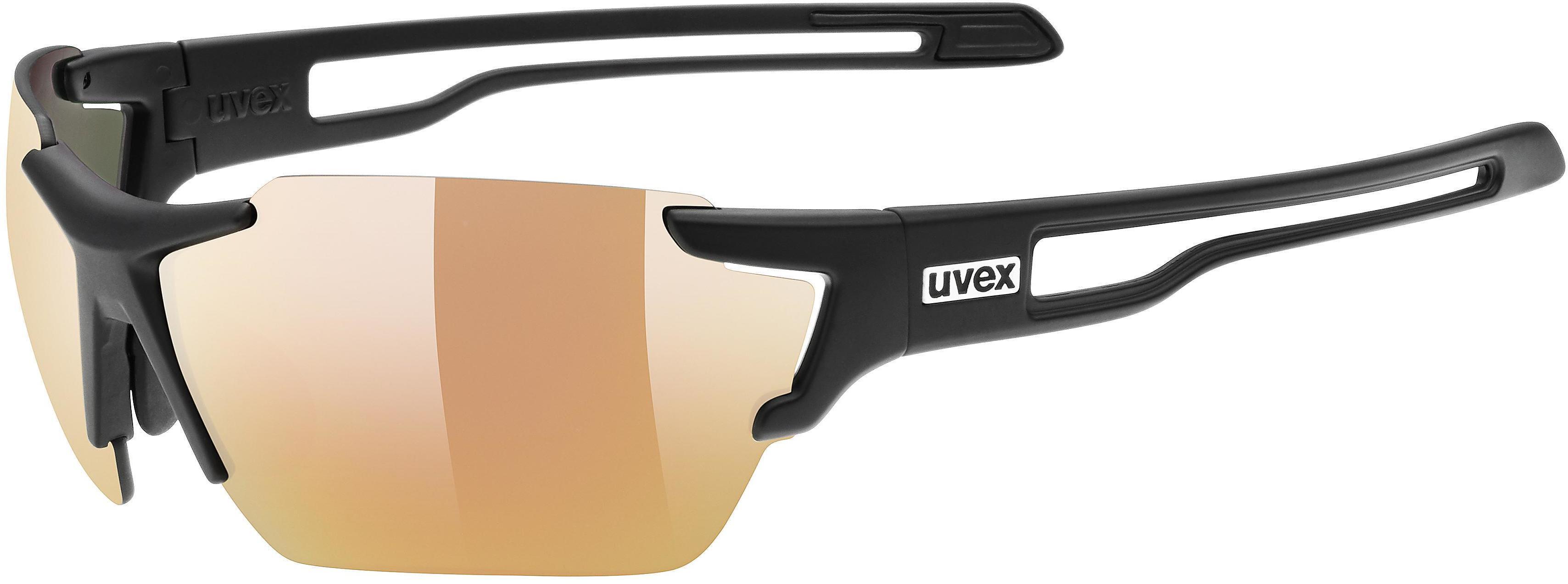 f1daa852dca8 UVEX Sportstyle 803 CV VM Bike Glasses black at Bikester.co.uk